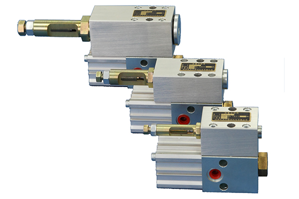 DLQ6/14 Grease Injection Valve