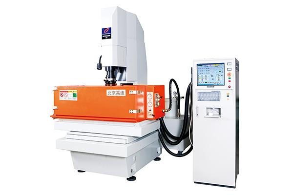 Three Axis CNC EDM Machine
