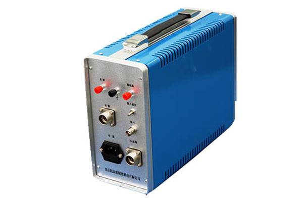 Servo Amplifier