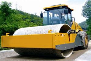 Electro-hydraulic Valves Used in Road Rollers