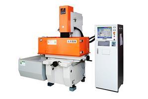 GW745P CNC EDM Machine