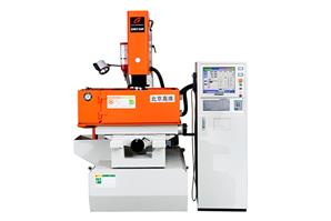 Single Axis CNC EDM Machine
