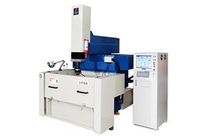AF50 CNC EDM Machine
